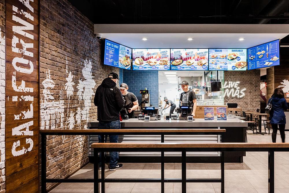 Taco Bell Helsinki